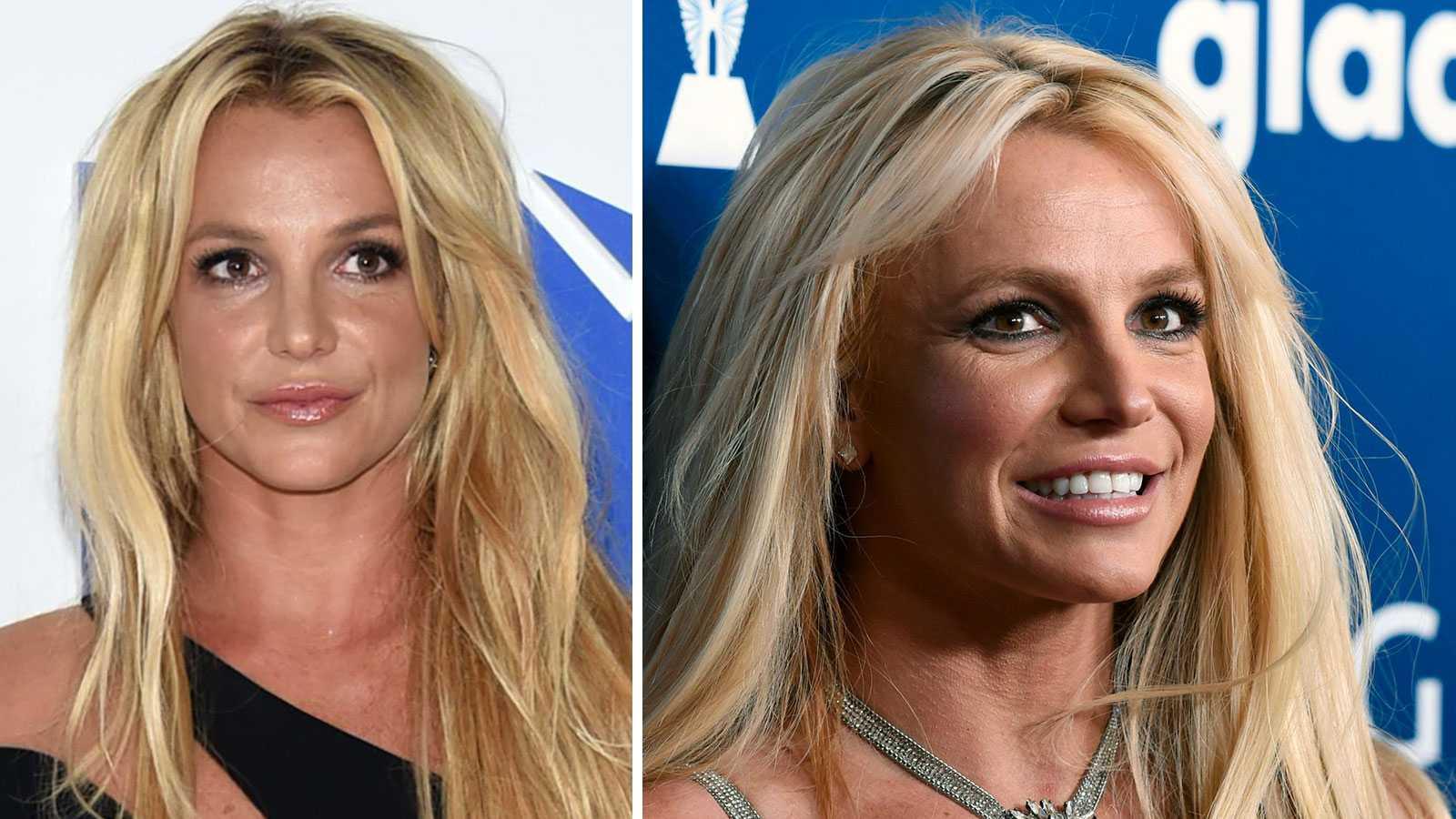 Källor: Fansens oro för Britney Spears är obefogad