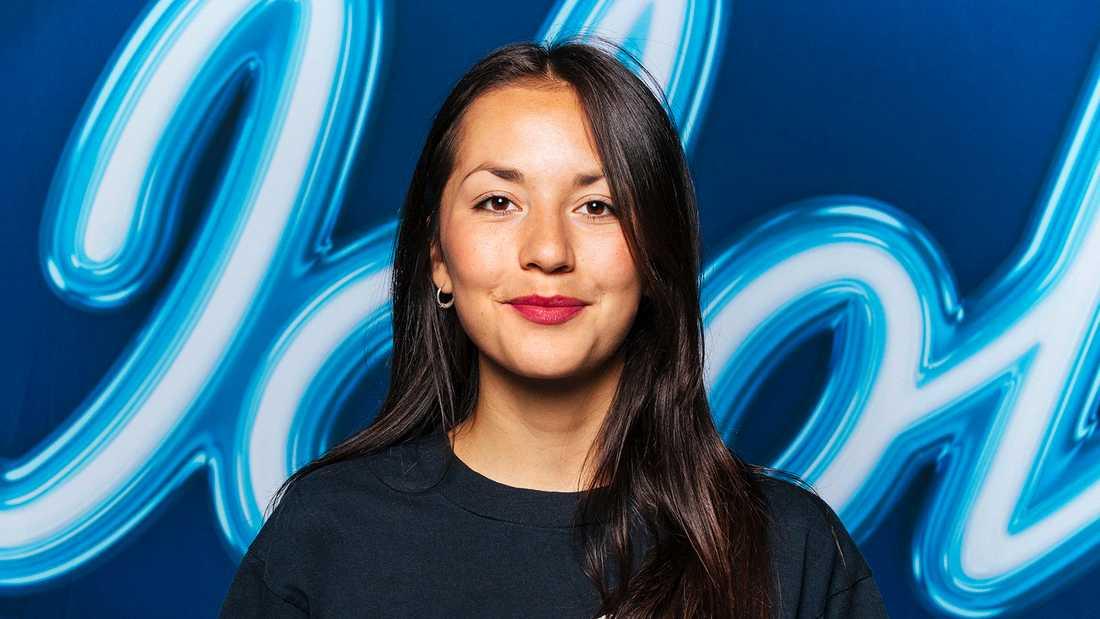 Nathalie Ulinder, 23 år, Göteborg.