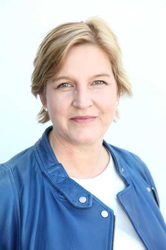 Karin Karlsbro från Stockholm föreslås bli förstanamn på Liberalernas valsedel till valet till Europarlamentet.