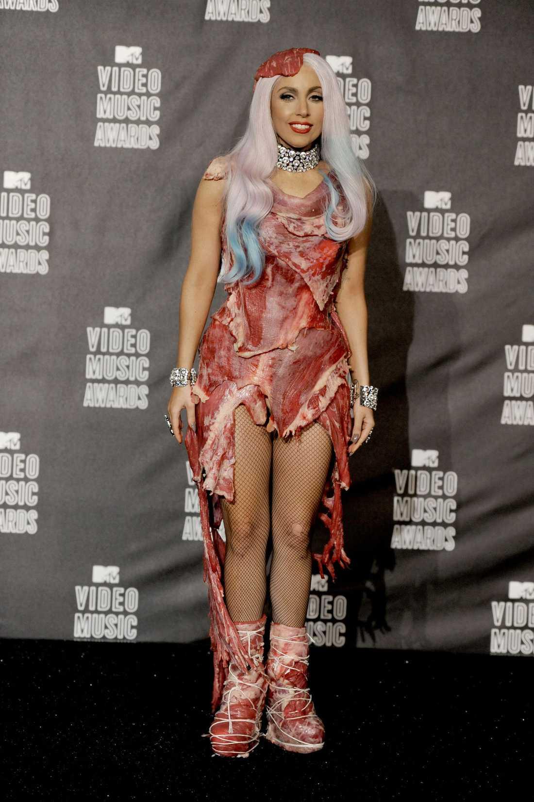 MTV Video Music Awards 2010.