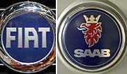 Fiat-chefen vill bygga ett nytt jättemärke. Saab kan inkluderas i lösningen.