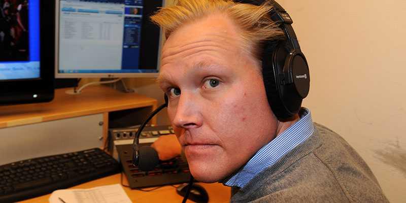 Jari Åkerfeldt.