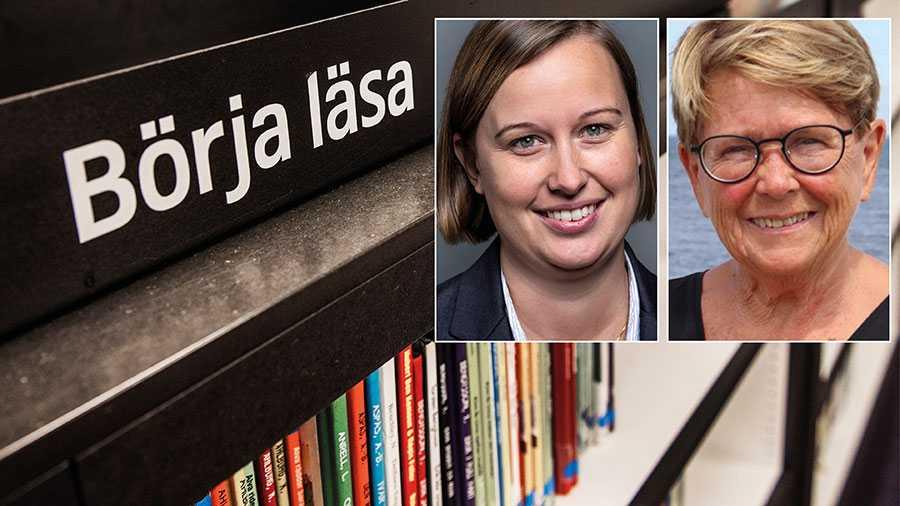 I rapporten sticker Malmö ut positivt nationellt när det gäller barn och ungdomars besök på bibliotek. Detta är ett fantastiskt kvitto på bibliotekens roll i staden och vårt arbete för att stärka dem och öka läslusten, skriver Frida Trollmyr och Ewa Bertz.