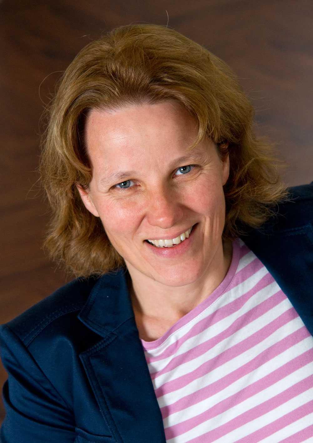 """""""Folk mellan 50 och 70 år tenderar att lägga på sig och fastna i en stillasittande livsstil"""", säger Diana van Heemst, professor vid universitetet i Leiden, om valet av personer i studien."""