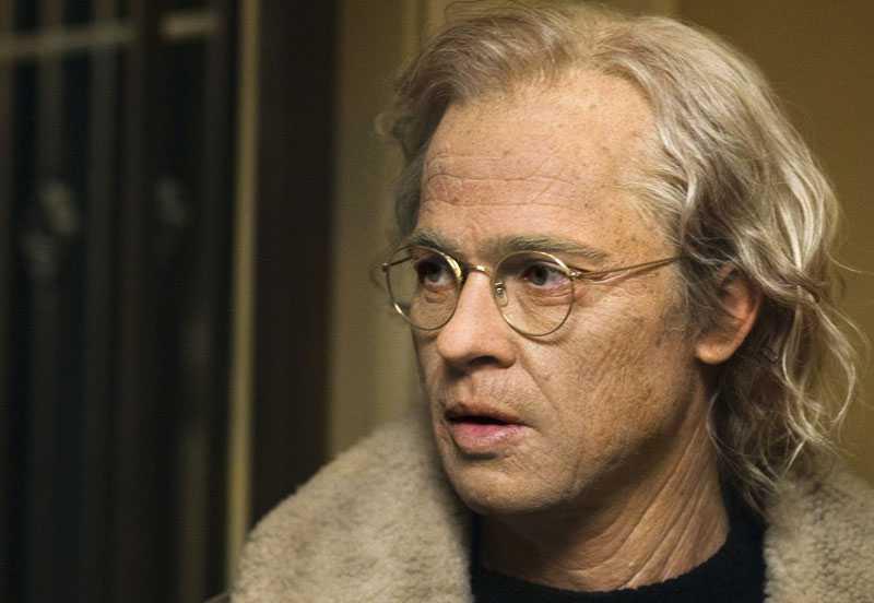 """Det blev något av en svenskvinst på nattens Oscar-gala. """"Benjamin Buttons otroliga liv"""" fick en statyett för bästa specieleffekter –något som svenske Mattias Bergbom jobbat med."""