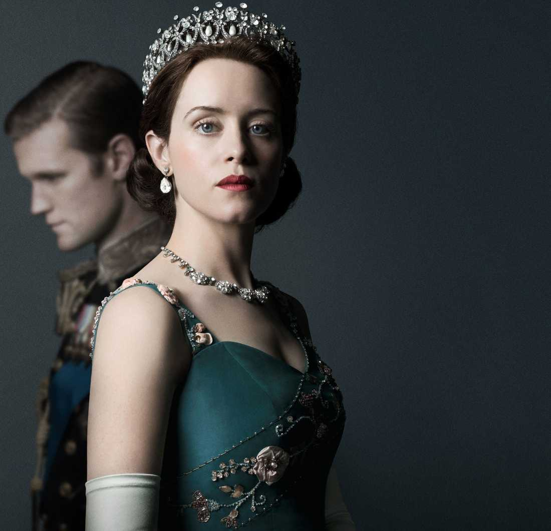 """The crown""."