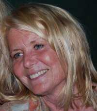 Grundare av Greenwork Lisa Wacklin