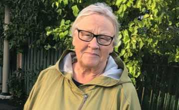 Margaretha Harju går i pension efter 50 år och fem månader på Aftonbladet.