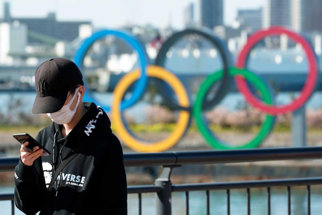 Blir det något OS i Tokyo i sommar? Världen väntar på besked.