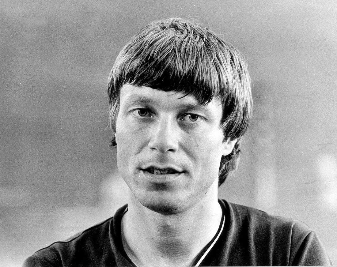 """""""Jag undrar om världen någonsin har haft en spelare med en sån mental styrka som Kjell Johansson."""" – Ichiro Ogimura"""
