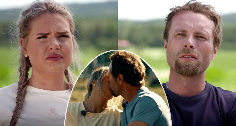 """Bonde söker fru""""-Isabelle: Hemma hade det inte varit okej"""