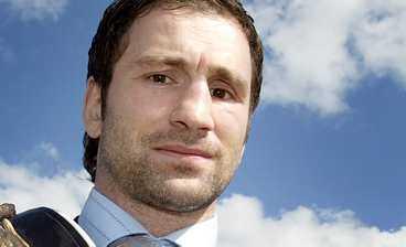 Paolo Roberto.