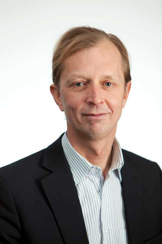 Thomas Jönsson, Teliasoneras chef för extern kommunikation.