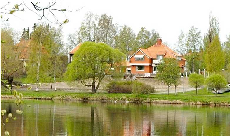 Västerbotten – Dyrast Skellefteå, 202 m², 5 900 000 kronor.
