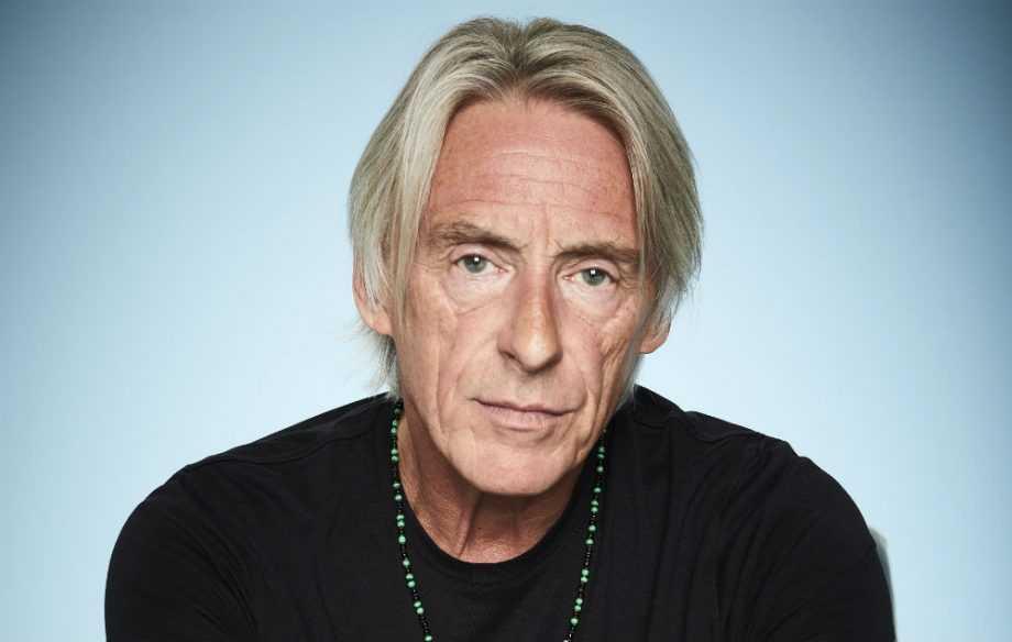 """True meanings"" känns som ""Paul Wellers lugna favoriter""."