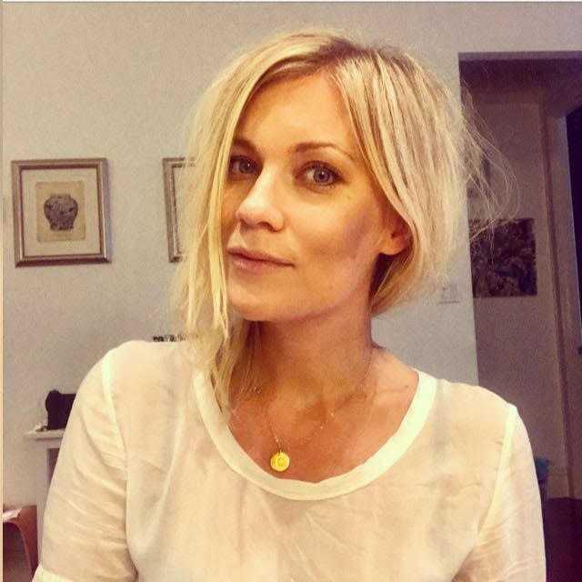 Emma Lundwall, 36.