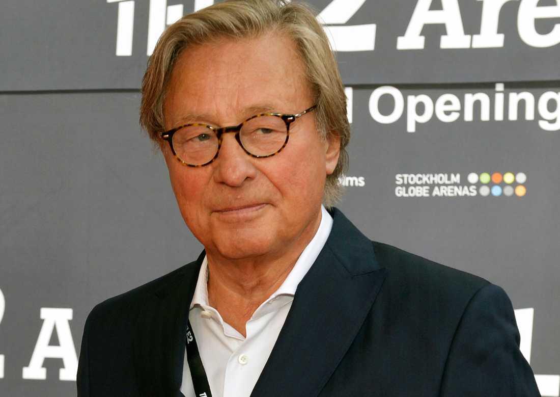 Björn Rosengren (S).
