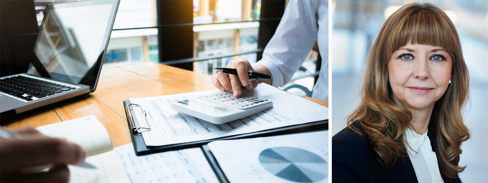 Vissa försäkringar bör alla ha – andra kan man skippa, enligt Carita Lindborg på Konsumenternas Försäkringsbyrå.