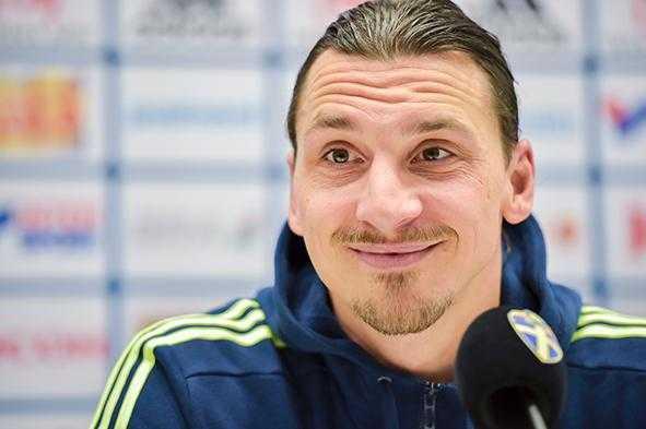 Var hamnar Zlatan i sommar? Foto: Bildbyrån