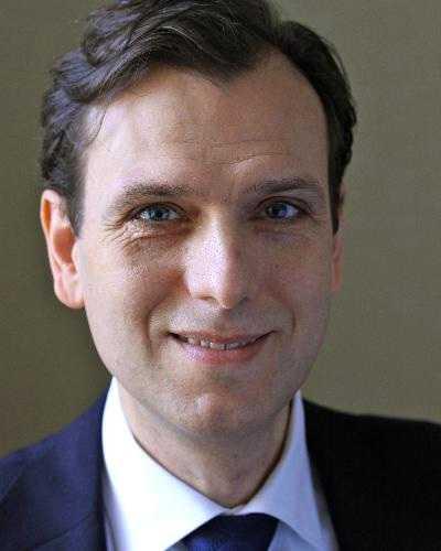 Claudio Skubla.