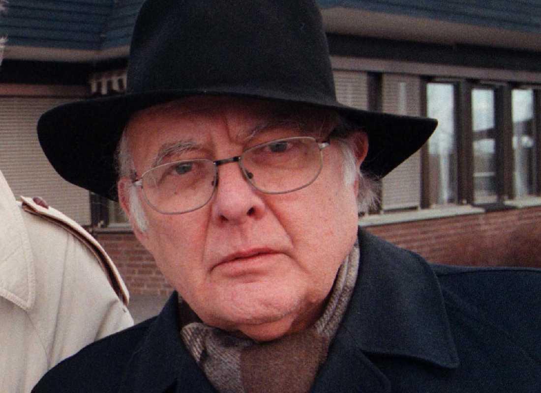 Författaren Sven Wernström har avlidit. Han blev 93 år.