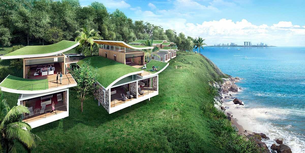 Funtasy Island.