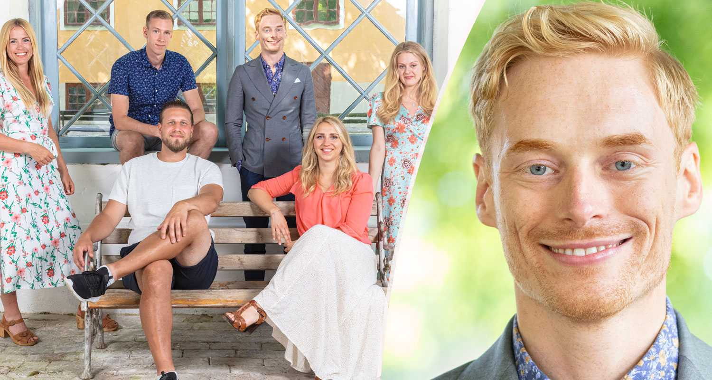 """Chatta med Lars i """"Gift vid första ögonkastet"""""""