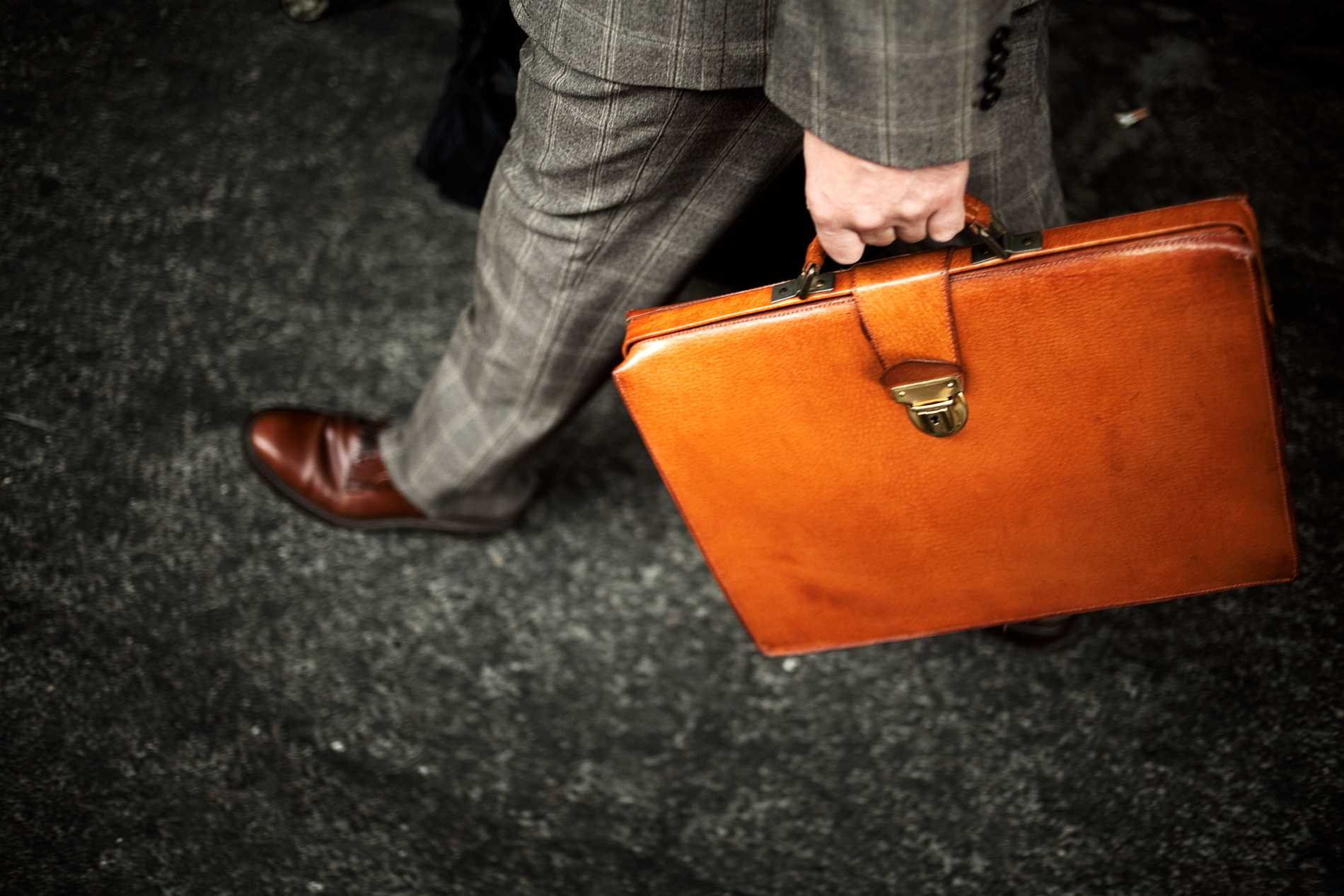 Bland jurister är personalägande av byrån vanligt. Frågan är varför det inte är det i omsorgen också.