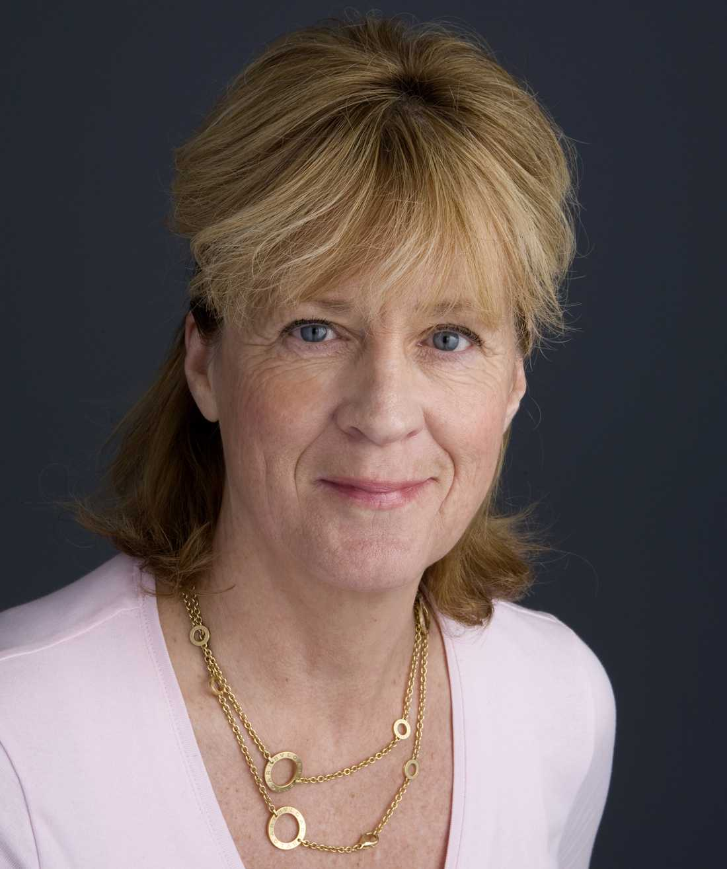 HD:s ordförande Marianne Lundius.