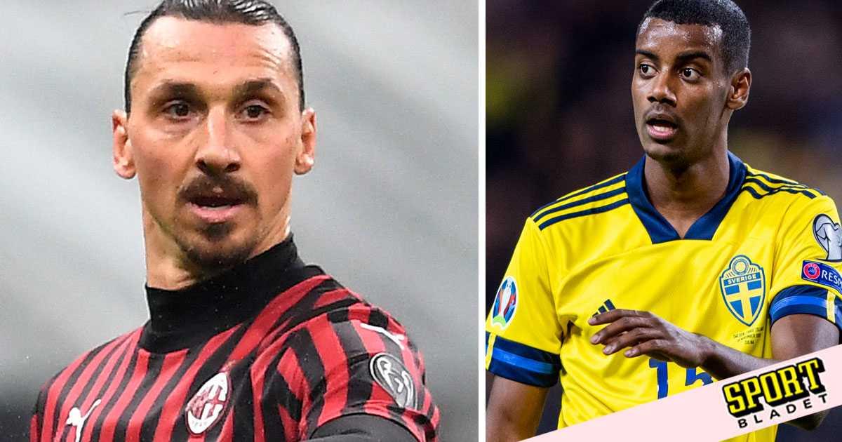 """Kan inte utesluta att Zlatan spelar"""""""