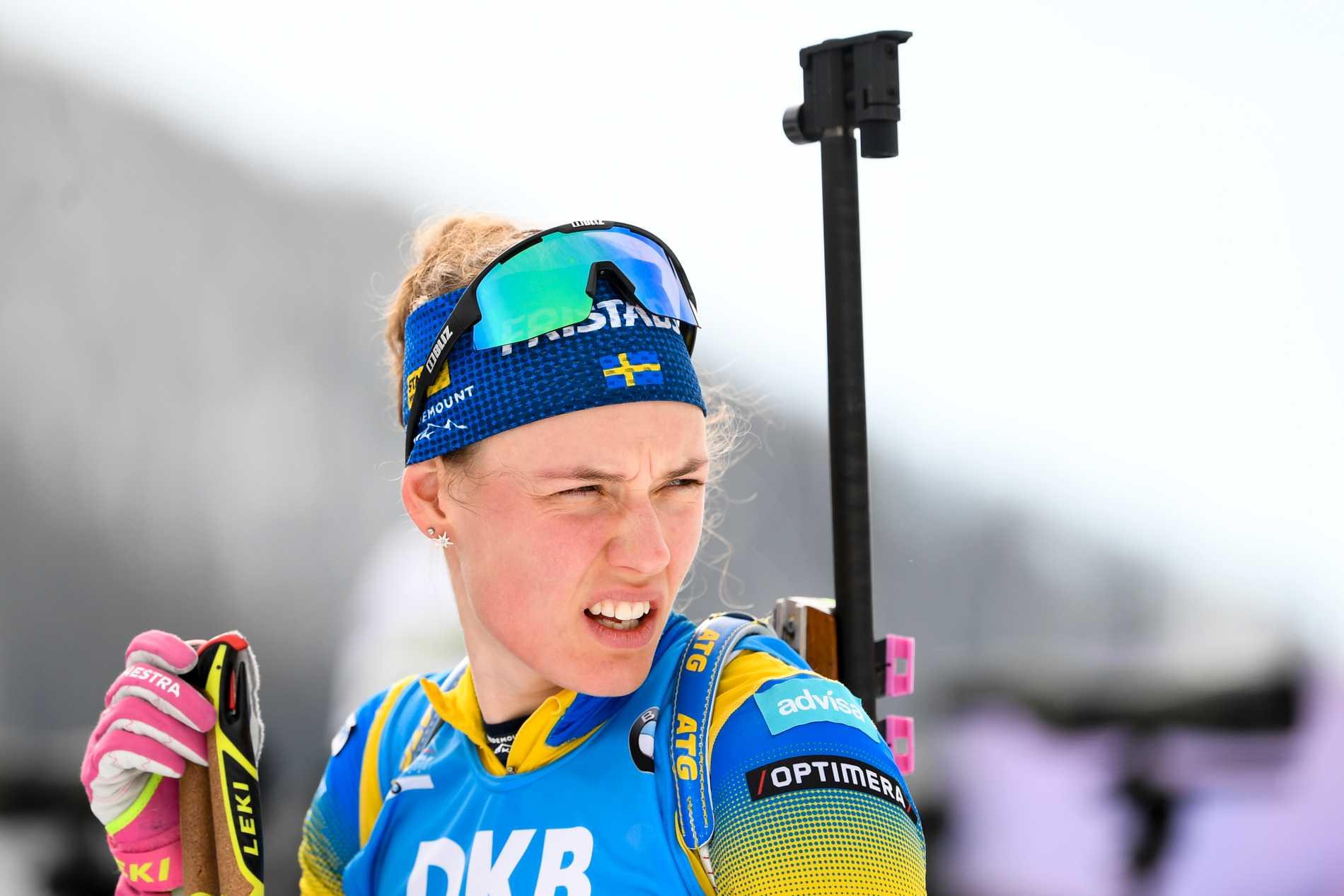 Hanna Öberg först ut i skidskytte-VM   Skidskytte   Expressen