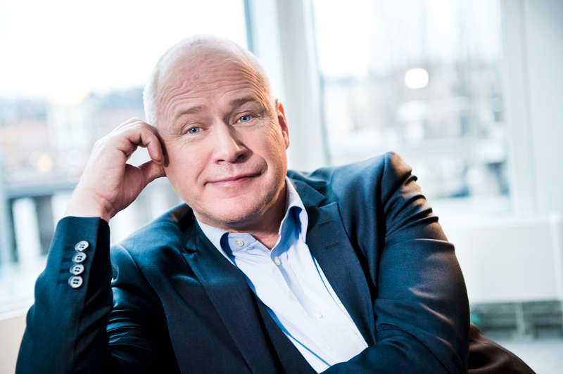 Robert Gustafsson.