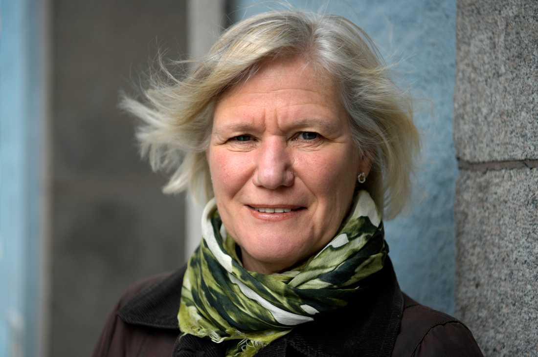 Ann-Marie Begler ska utreda myndigheterna försummelse när fem barn hölls hemma i åratal utan skolgång. Arkivbild.