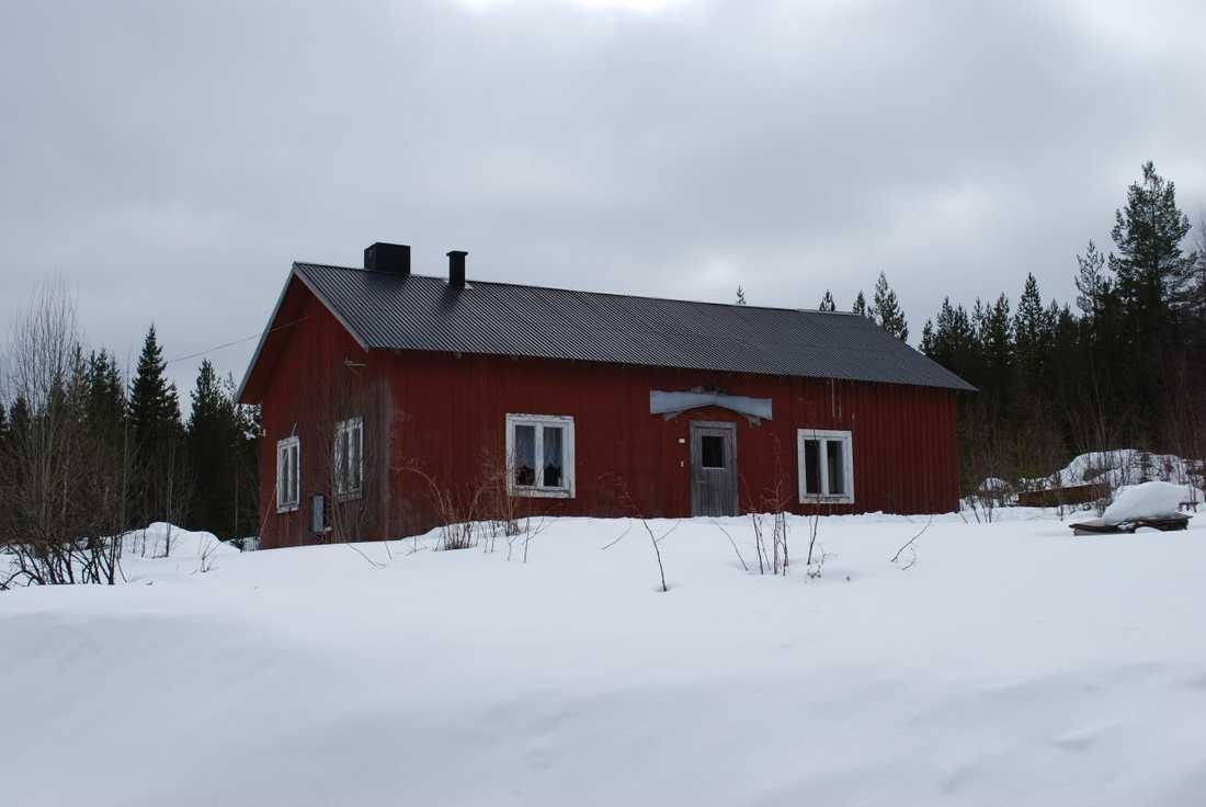 Gävleborg – Billigast Edsbyn, 90 m², 65 000 kronor