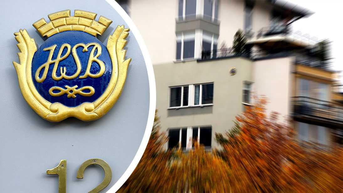 HSB Malmö stäms av bostadsrättsföreningen Ida.