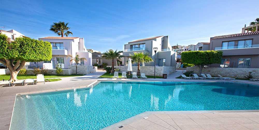 Stellina Village Resort, Kreta
