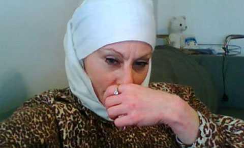 """På tisdagen offentliggjordes åtalet mot Colleen R LaRose som även kallar sig """"Jihad Jane""""."""