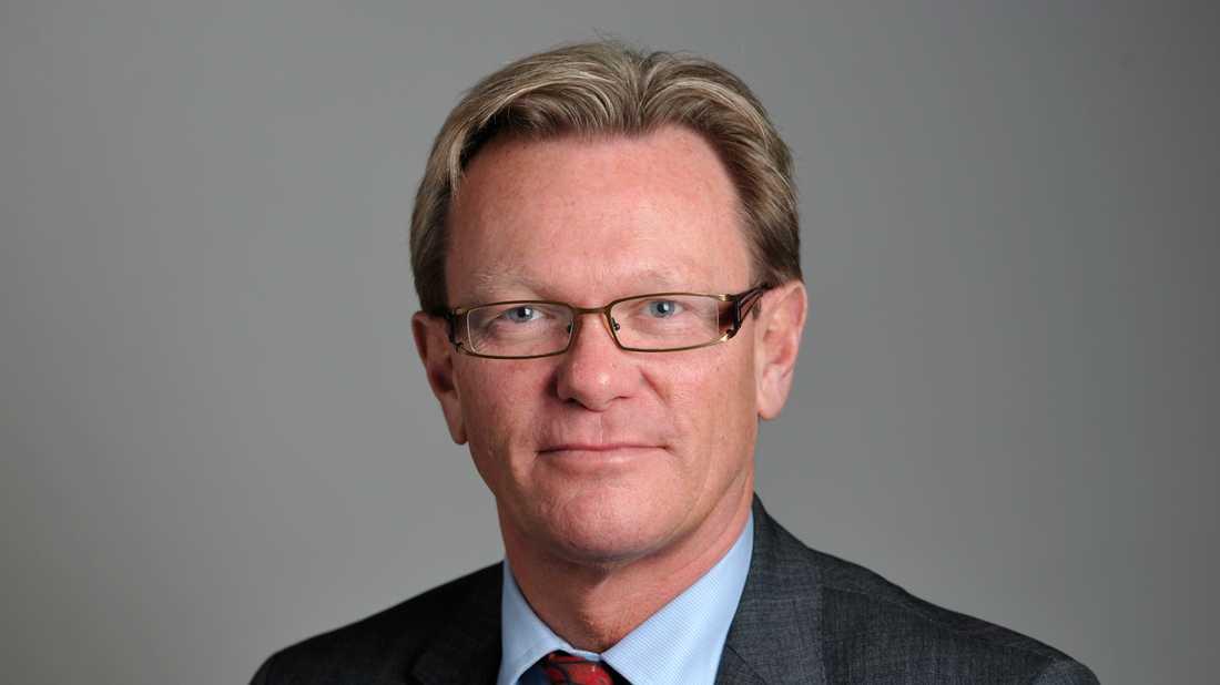 Åklagaren Joakim Zander lägger ner förundersökningen om bedrägeri mot den tidigare riksdagsledamoten Michael Svensson (M). Arkivbild.