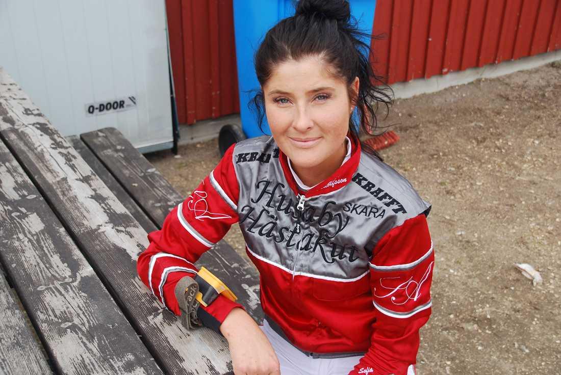 Sofia Adolfsson