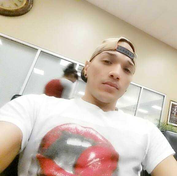 Anthony Luis Laureano Disla