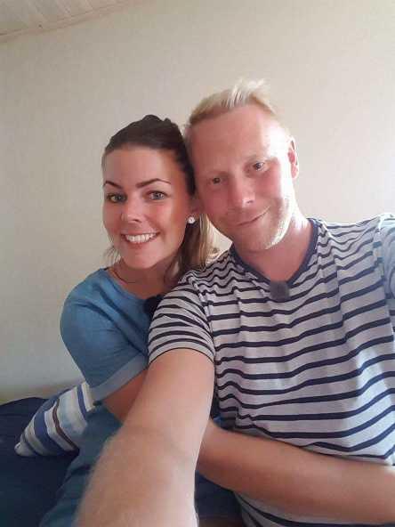 Marcus Sjöberg i Bonde söker fru och | Hänt
