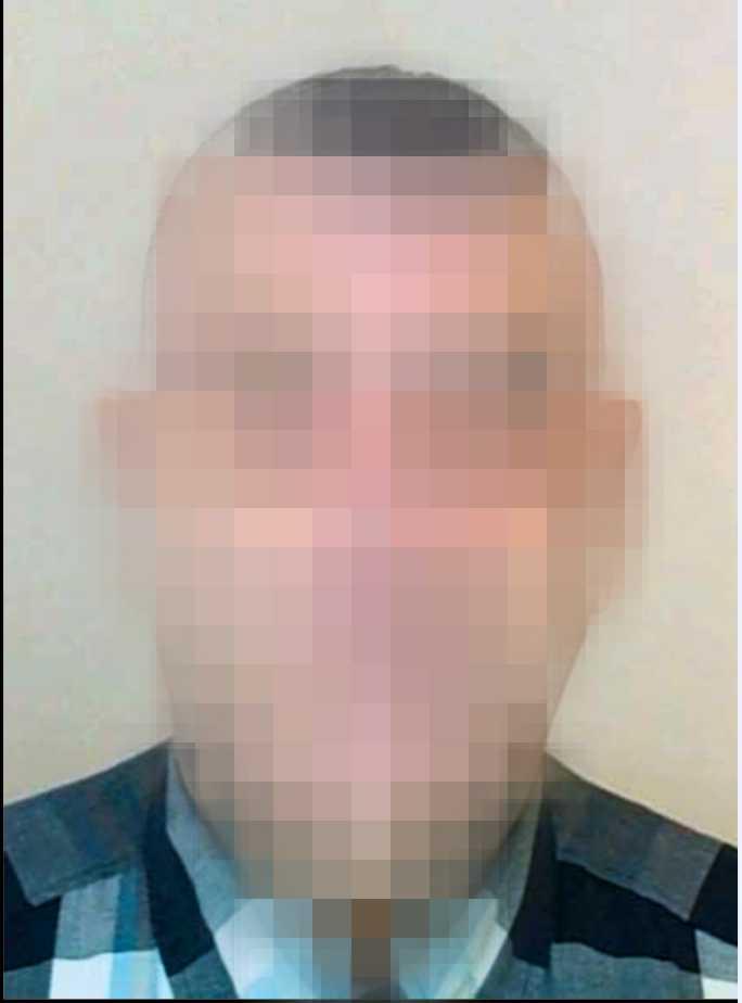 Den 67-årige mannen misstänks för grova narkotikabrott, och kan komma att överlämnas till Italien.