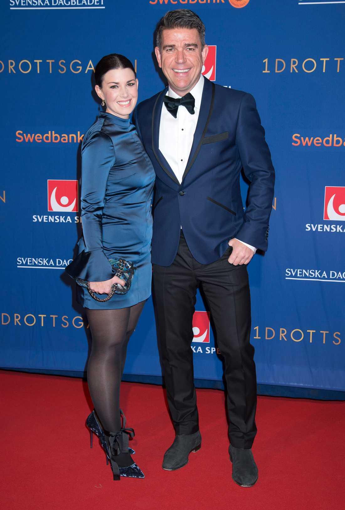 Patrick Ekwall Har Gift Sig Aftonbladet