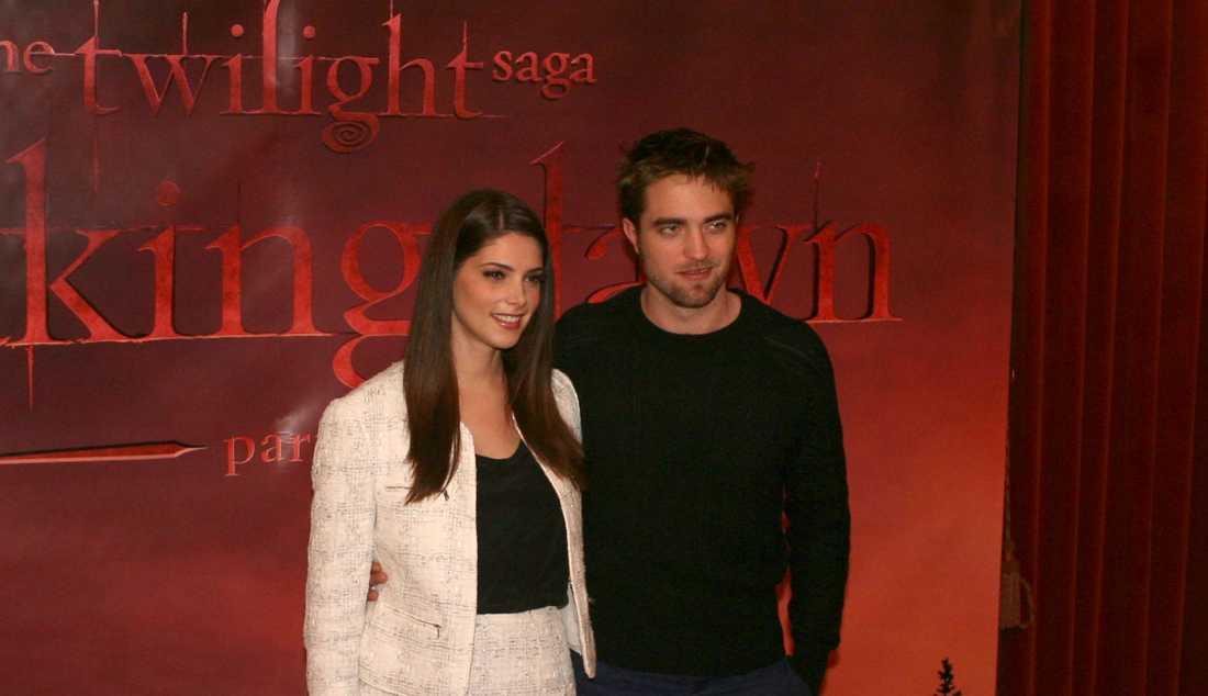 Robert Pattinson vill jobba mer med bäbisar.
