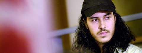 Mehdi Ghezali från Örebro har nu gripits i Pakistan misstänkt för samröre med al-Qaida.
