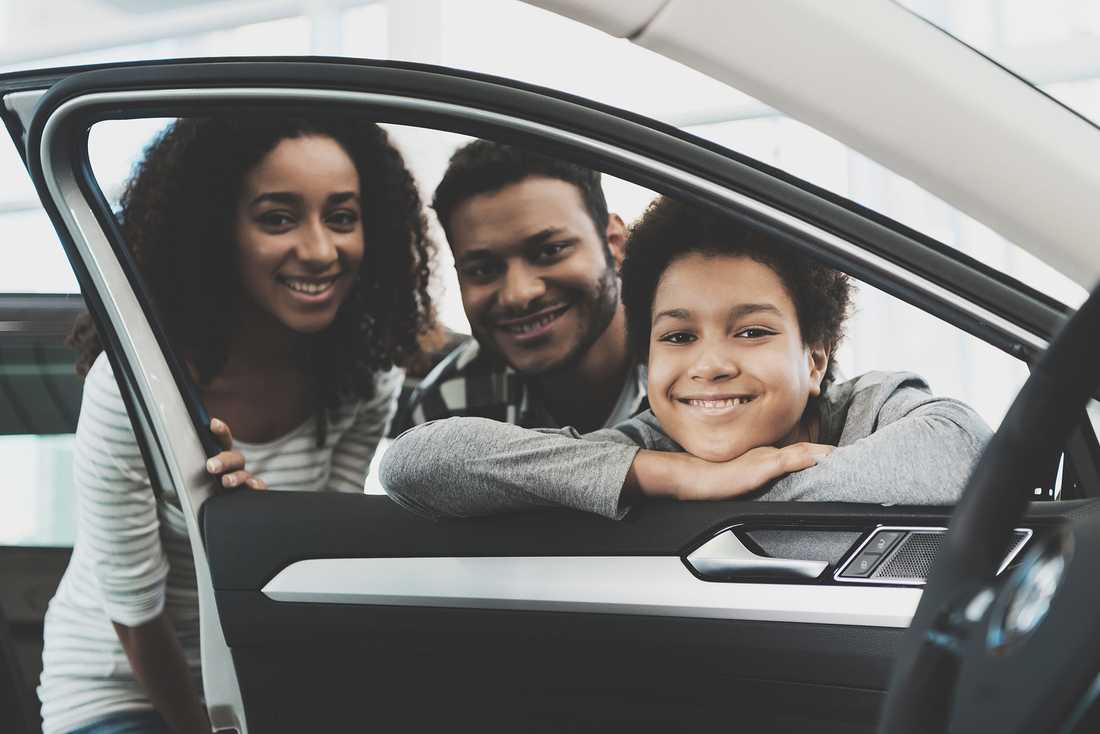Privatleasing Eller Begagnad Bil Det Blir Billigast