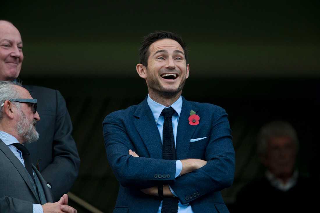 Frank Lampard.