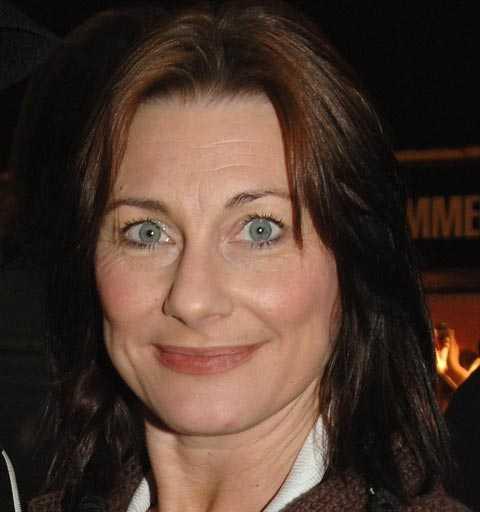 Tina Leijonberg.