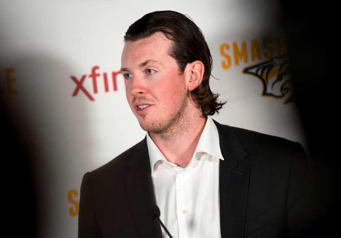 Ryan Johansen.