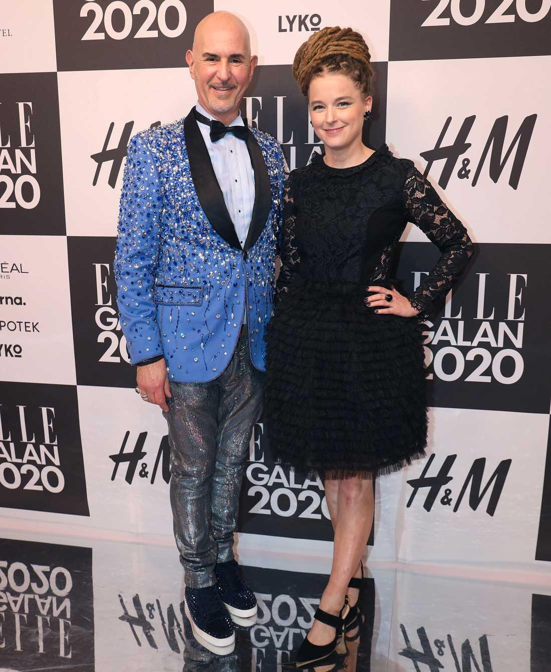 "Amanda Lind: ""Mode har alltid varit politiskt"" | ELLE"